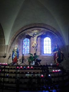 Prayer Requests – Riparians at the Gate + Jennifer Fitz